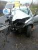 18.11.2014 - Verkehrsunfall Richtung Polleben