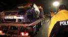 19.11.2014 - Verkehrsunfall Siebigerode